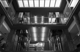Számalk-Szalézi Szakgimnázium épület