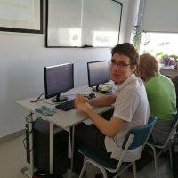 informatikai rendszerüzemeltető hálózat óra router konfigurálása