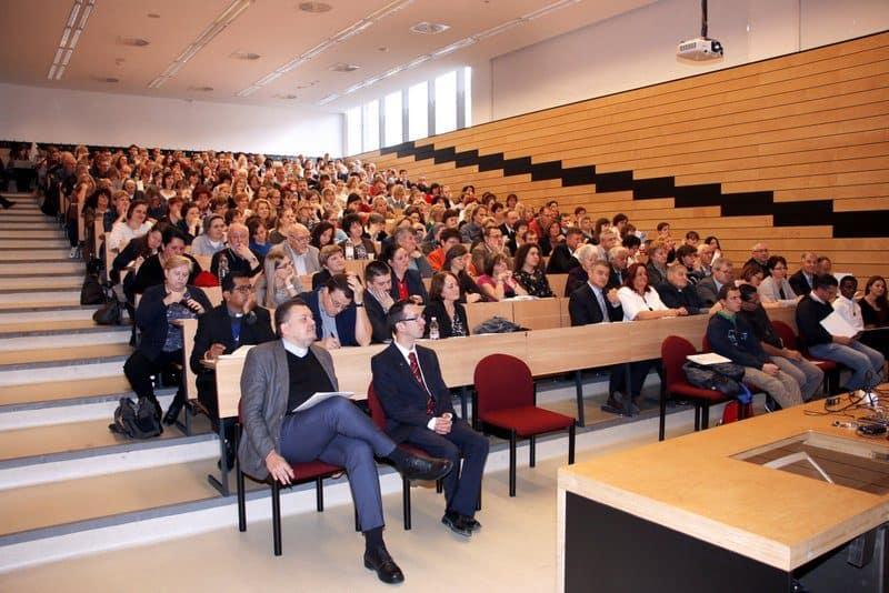 Szalézi Pedagógiai Konferencia 2017