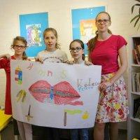 pedagógiai munkatárs szakos tanulónk,költészet napja