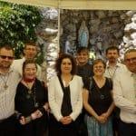 Mária-búcsú és ikonkiállítás