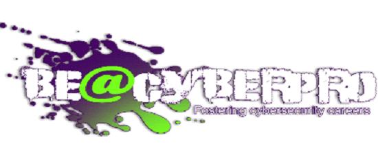 be@cyberpro logo