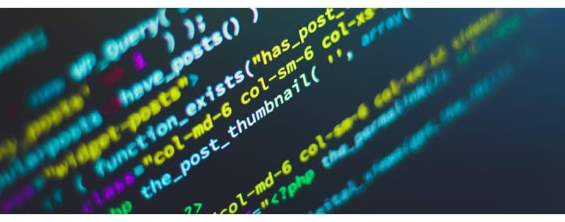 informatikai programozói nyelv